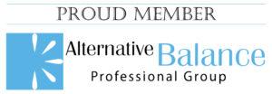 Member of Alternative Balance Professional Group
